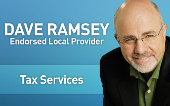 Disalvo CPA, a Dave Ramsey endorsed provider.