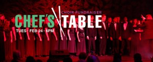 Vero Beach CPA sponsors Indian River Charter High School Choral Group