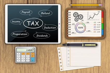 tacx changes, let disalvo cpas help you with your taxes, taxe prep Melbourne
