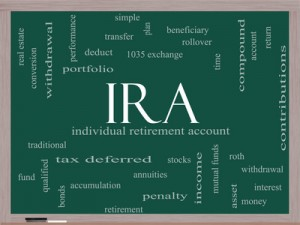 Advice on Moving an IRA, CPA vero beach, tax advice, financial advice